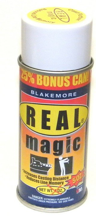Blakemore Real Magic 5 oz. can