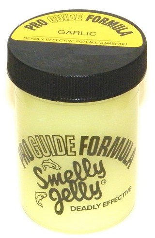 Smelly Jelly Pro Guide Formula