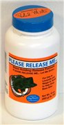 PLEASE RELEASE ME Live well and bait tank treatment 10 Oz.