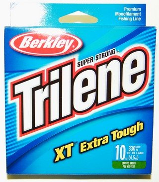 Berkley Trilene XT Extra Tough 330 yards