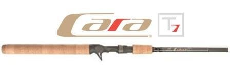 FALCON CARA T-7   CC-8-2710XHT  Bobby's Perfect Frog Rod