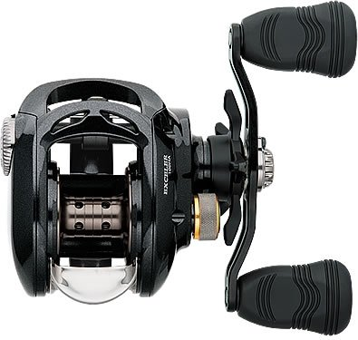 DAIWA Exceller 100 series   NEW for 2014!